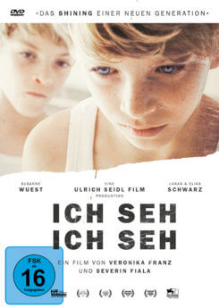 DVD-Cover Ich seh Ich seh