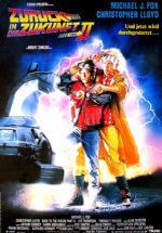 Filmposter Zurück in die Zukunft II