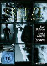 DVD-Cover Freeze
