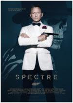 Filmposter Spectre