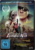 DVD-Cover Turbo Kid