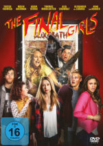 DVD-Cover The Final Girls