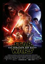 Filmposter Star Wars: Das Erwachen der Macht