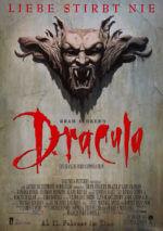 Filmposter Bram Stoker's Dracula