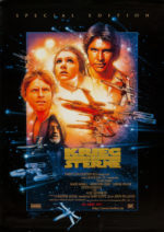 Filmposter Star Wars: Episode IV