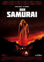 Filmposter Der Samurai