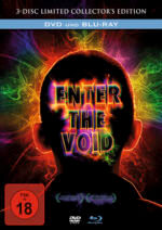 DVD-Cover Enter The Void