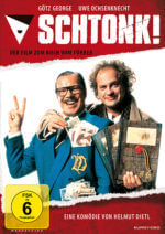 DVD-Cover Schtonk