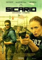 Filmposter Sicario