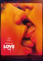 Filmposter Love