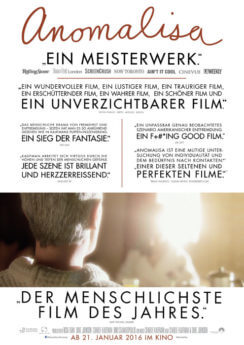 Filmposter Anomalisa