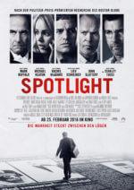 Filmposter Spotlight