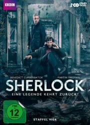 Sherlock Staffel 4