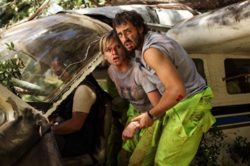 Szenenbild The Green Inferno