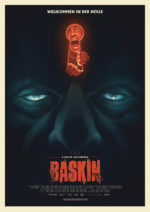 Filmposter Baskin