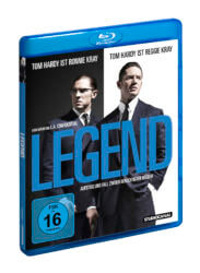 Legend Blu-ray