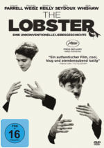 DVD-Cover The Lobster