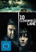 DVD-Cover 10 Cloverfield Lane