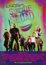 Filmposter Suicide Squad