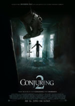 Filmposter Conjuring 2