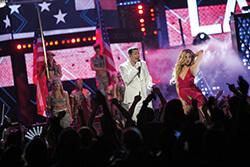 Szenenbild Popstar