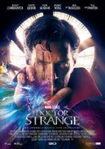 Filmposter Doctor Strange