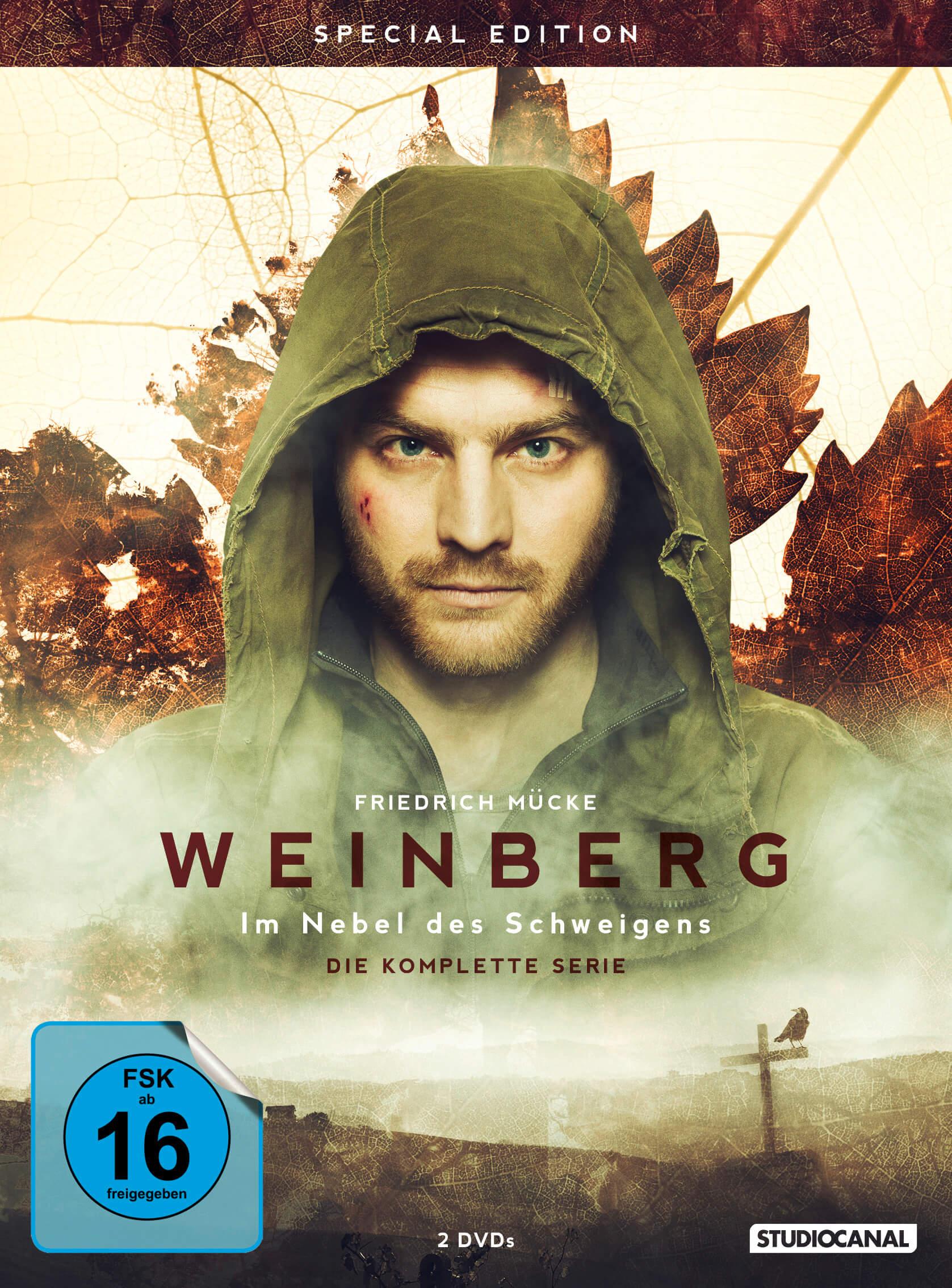 Weinberg Serie Darsteller