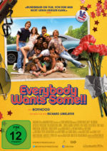 DVD-Cover Everybody Wants Some!!