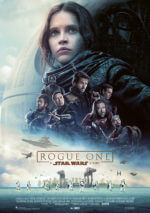 Filmposter Rogue One: A Star Wars Story