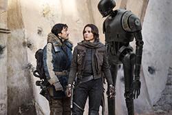 Szenenbild Rogue One