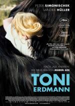 Filmposter Toni Erdmann