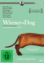 Filmposter Wiener Dog