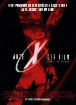 Akte X – Der Film