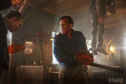 Szenenbild Ash vs Evil Dead