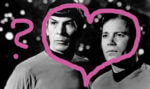 Fanfiction, Spock und Kirk