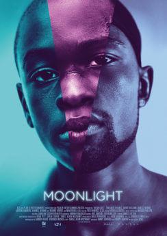 Filmposter Moonlight