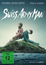 DVD-Cover Swiss Army Man