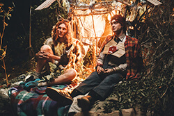 Szenenbild Swiss Army Man