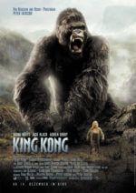 Filmposter King Kong