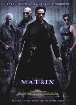 Filmposter Matrix