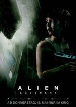 Filmposter Alien: Covenant