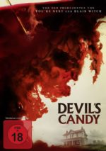 DVD-Cover Devil's Candy
