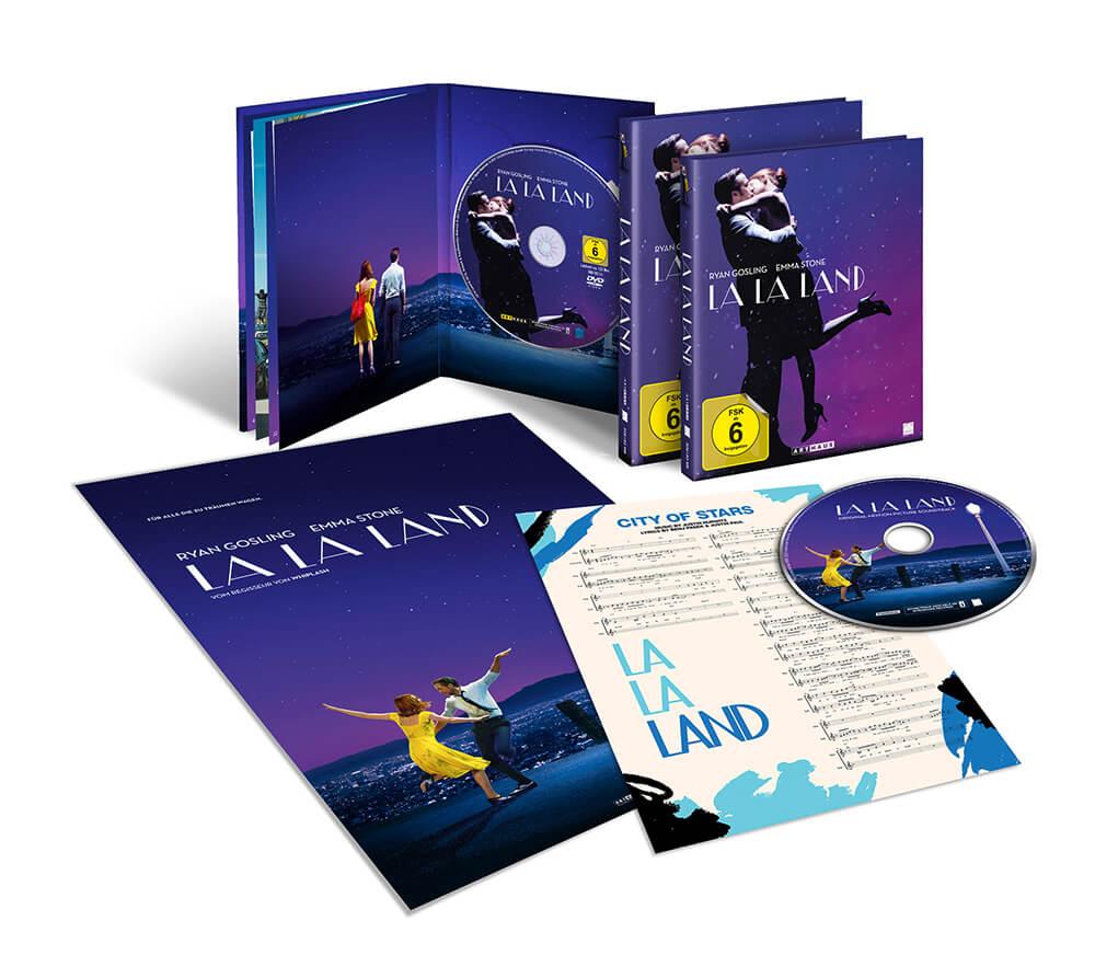 La La Land Special Edition