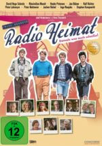 DVD-Cover Radio Heimat