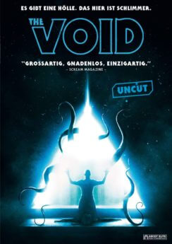 Cover The Void