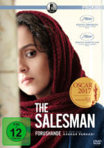 DVD-Cover The Salesman