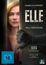 DVD-Cover Elle