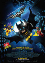 Filmposter The Lego Batman Movie