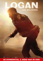 Filmposter Logan