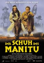 Filmposter Der Schuh des Manitu